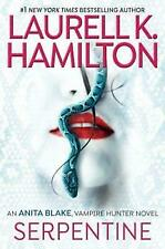 Anita Blake, Vampire Hunter: Serpentine 26 by Laurell K. Hamilton (2018, Hardcover)