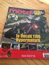 Joe Bar Team fasicule n° 54 collection moto Hachette revue magazine brochure
