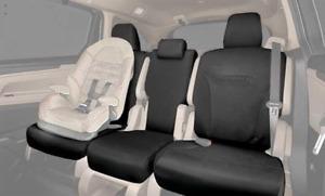 Genuine Honda Odyssey 2nd Row Seat Covers  Fits: 2018-2020 Odyssey