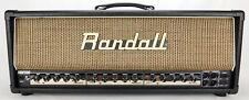 Randall rm100 Tube Amp Head + 3 modules ultraxl plexi XTC + NEUF + GARANTIE
