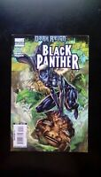 Black Panther Dark Reign #1 Variant Cover High Grade Comic Book RM5-67