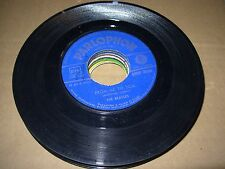 """BEATLES from me to you / devil in her heart ( rock ) 7"""" / 45 - parlophon italy"""