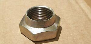 Opel Manta B Kadett C gte Torque Tube Lock Nut