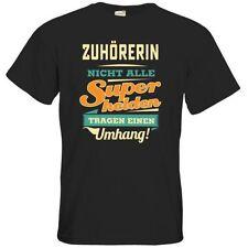 Superhelden L B&C Herren-T-Shirts