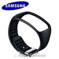 Genuine OEM Samsung Galaxy Gear S Watch *BLACK* Replacement Band/Bracelet/Strap