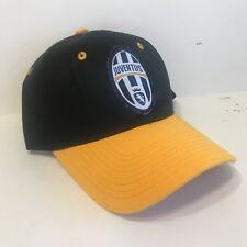 JUVENTUS CAP HAT, Home Colors, Italian Soccer League