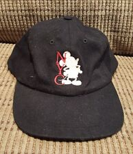 RARE Vintage Mickey Mouse Disney NYC Store Exclusive Hat Cap Hard to Find
