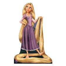 RAPUNZEL Princess Disney Tangled Hair CARDBOARD CUTOUT Standee Standup Poster