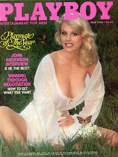 US-Playboy Juni/06/1980   DOROTHY STRATTEN & OLA RAY