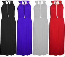 Unbranded Full Length Sleeveless Maxi Dresses for Women