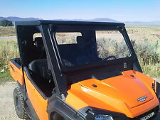 Honda Pioneer 1000 Cab Enclosure with Tip out Windshield
