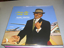Frank Sinatra   -  Come Fly With Me   -    LP Vinyl // Neu & OVP