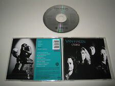 VAN HALEN/OU812(WARNER/7599-25732-2)CD ÁLBUM