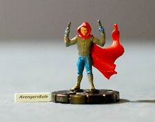 Marvel Heroclix Mutations and Monsters 015 The Hood Common