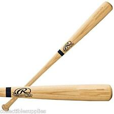 "RAWLINGS WOOD MINI BASEBALL MLB 17"" BAT"