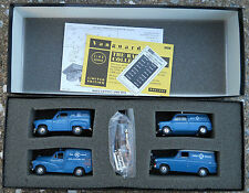 Vandguards RAC Collection RAC1004 Made in England Morris Minor, Mini van Anglia