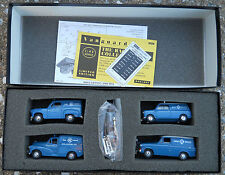 Vandguards RAC Collection RAC1004 Made in England Morris Minor, Mini van Anglia