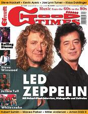 GoodTimes 4-2003 - Led Zeppelin, Stones, Whitesnake, Steve Winwood, Jethro Tull