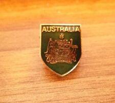 AUSTRALIA RUGBY BADGE