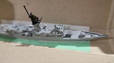 g 1:1250 Waterline Argos USS Bagley AS 51/1069