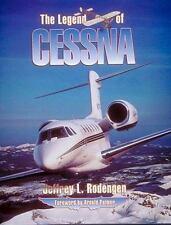 The Legend of Cessna