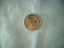 2 Euro Sondermünze Niederlande 2013  Doppelportrait  (Beispielfoto)