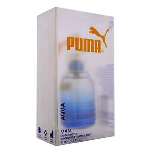 Puma Aqua EDT Eau De Toilette For Men 30 ml 1 fl.oz