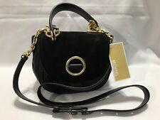 Michael Kors ISADORE Small Messenger Bag $328 NWT