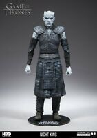 "Game Of Thrones ""The Night King"" 6"" Collectible Figure McFarlane New to store!"