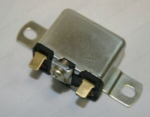 1961-65 Lincoln Continental Master Power Window Relay NEW