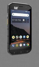 CAT S48c Rugged Phone - UNLOCKED on VERIZON - 2yr warranty - Authorized Dealer