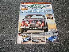 CLASSIC & SPORTS CAR    MAGAZINE  FROM  JANUARY    2010
