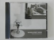 CD Heaven Street Seven Sordid Little Symphonies