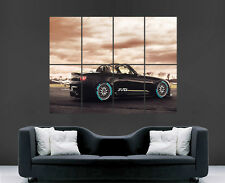 HONDA S2000 CAR POSTER  ART PICTURE PRINT