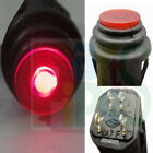 Momentary Red Light 3V Led Off/(On) Push Switch,RM503