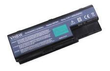 Akku für Acer Aspire 5720G, 5720Z, 5720ZG, 5730 4400mAh 14.8V Li-Ion