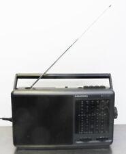 vintage radio - Grundig Music Boy 175 Kofferradio - Netz.- u. Batteriebetrieb