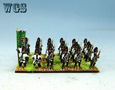 15mm WGS Seven Years War SYW Painted Austrian Grenadier AA5