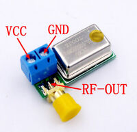 10mhz Active Crystal Oscillator Module 0.1ppm Direct Frequency Output