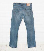 Levi's Herren Jeans Gr. W33 - L34 Modell 507