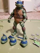 Teenage mutant ninja turtles classics Movie Leonardo