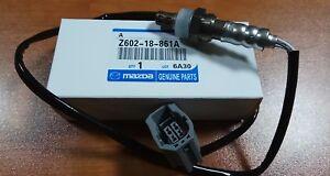 Genuine OEM New 4-wire Upstream O2 Oxygen Sensor For Mazda 3 2.0L 2.3L 2004-2009