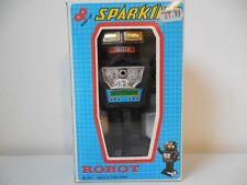 1978 Vintage Robot Sparking Space Toy