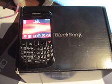 BlackBerry 8520 OVP schwarz Smartphone 8520  Simfrei  super ok gebr Art.Nr. 50 E
