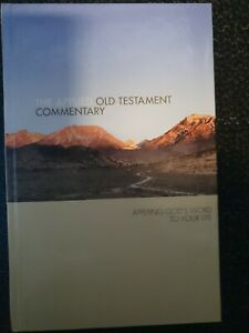 APPLIED OLD TESTAMENT COMMENTARY: APPLYING GOD'S WORD TO By Tom Hale & Steve