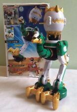 Power Rangers Mega force Tensou Sentai Goseiger DX Mystic Brother Ostrich Zord