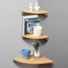 muebles esquineros de madera mueble para cuarto sala estantes flotante de pared