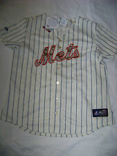 Majestic Women's New York Mets Camo Jersey NWT Large Military Appreciation