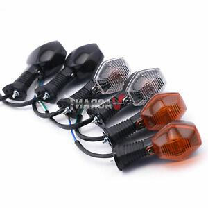 Front/Rear Turn Signal Indicator Assy Fit Suzuki GSX1250FA GSF1200/1250 Bandit