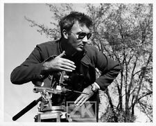 NORMAN McLAREN Camera Tournage Experimental Animation NEIGHBOURS Photo 1952